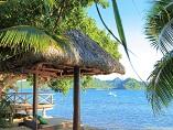 ナンディーのマタンギ島 パッケージツアー